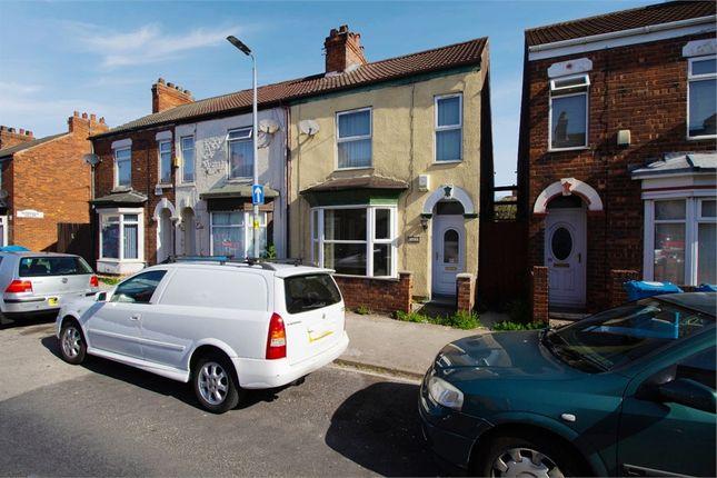 Rosmead Street, Hull, East Riding Of Yorkshire HU9