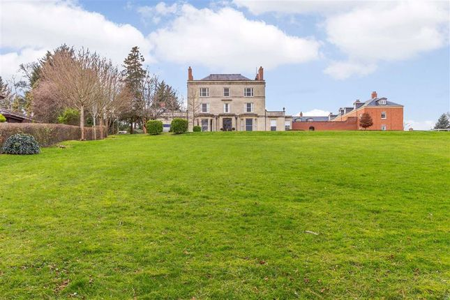 Thumbnail Flat for sale in The Mount, Chepstow, Monmouthshire