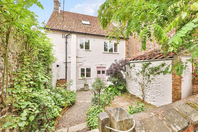 Thumbnail Property for sale in Swan Street, Fakenham