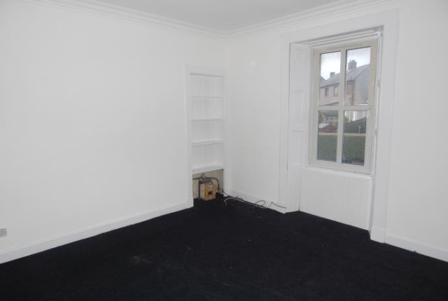 Thumbnail Maisonette to rent in Cairnie Street, Arbroath