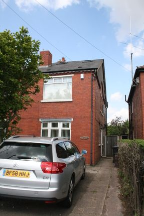 Thumbnail Semi-detached house to rent in Goldthorn Hill, Wolverhampton