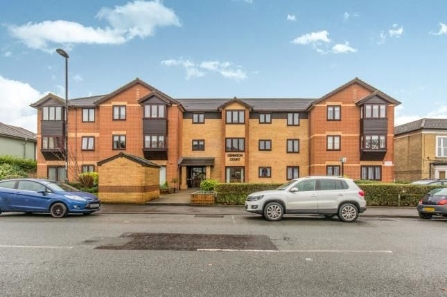Thumbnail Property for sale in Regents Park Road, Southampton
