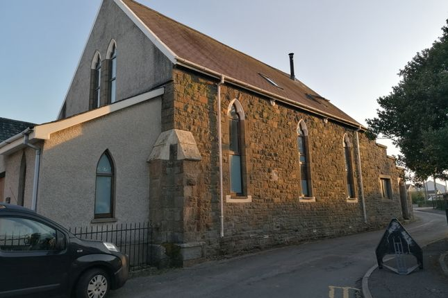 Thumbnail Detached house for sale in Memorial Square, Burry Port
