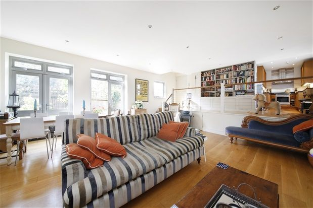 Thumbnail Flat for sale in Gipsy Road, London