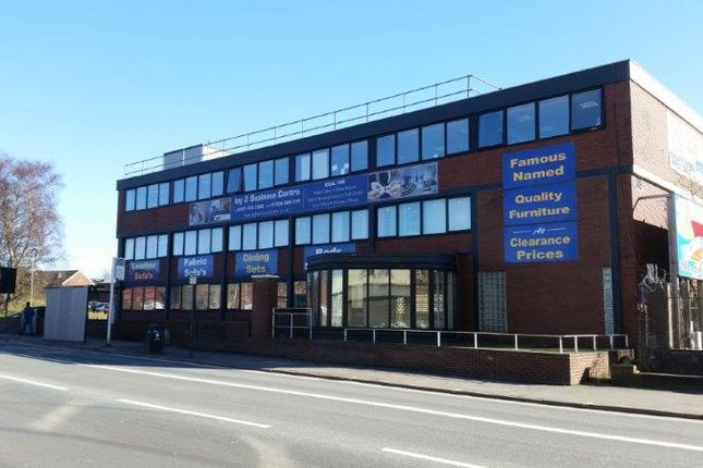 Office to let in 160 Oldham Roadb, Manchester, Failsworth