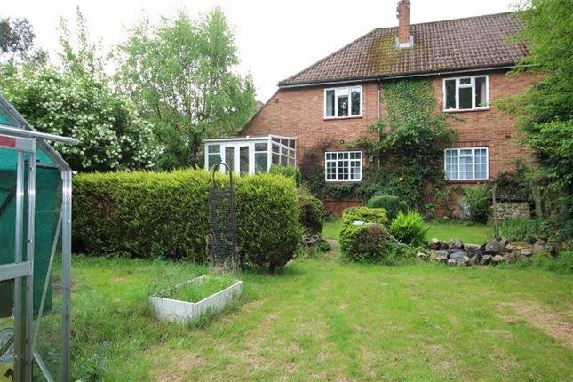 Thumbnail Flat to rent in Stafford Way, Sevenoaks