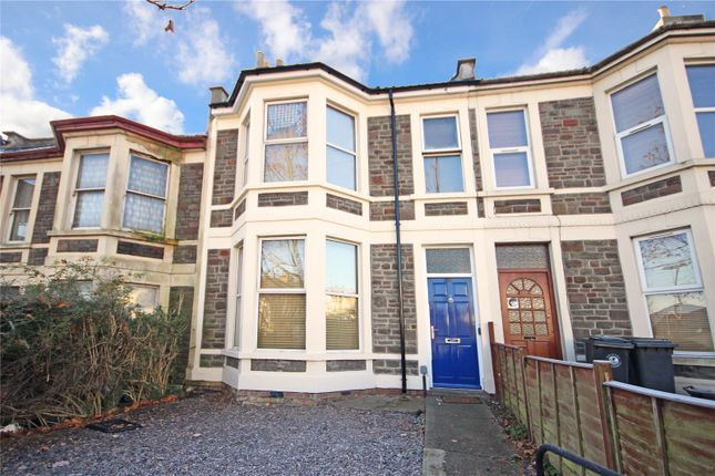 Thumbnail Detached house to rent in Muller Road, Horfield, Bristol