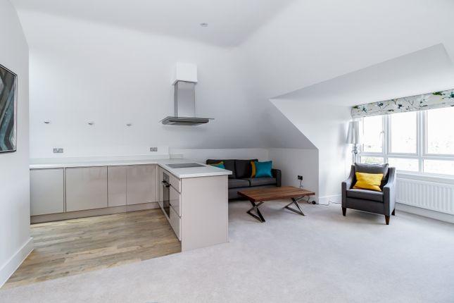 Thumbnail Flat to rent in Banbury Road, Kidlington