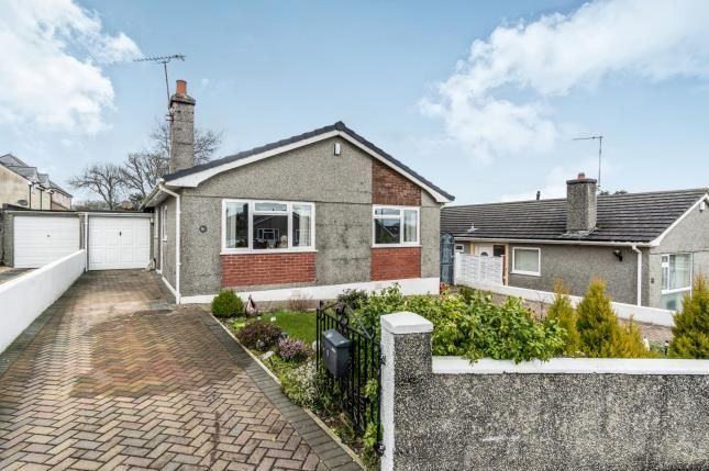 Thumbnail Bungalow for sale in Plymouth, Devon