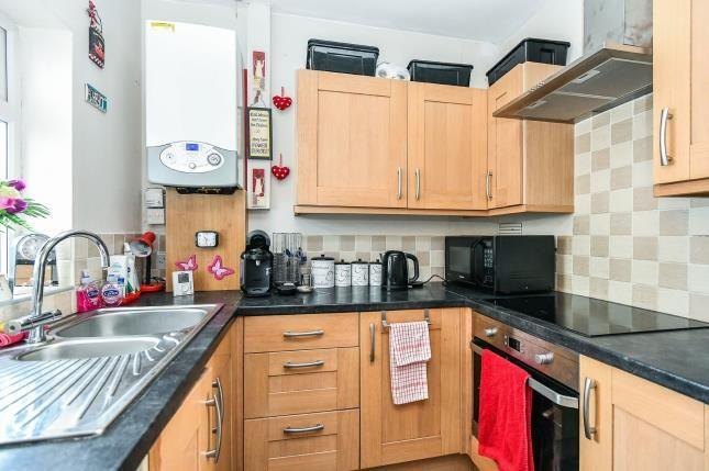 Kitchen of Wrexham Avenue, Walsall, West Midlands WS2
