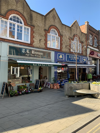 Commercial Property For Sale In Rushden Northamptonshire