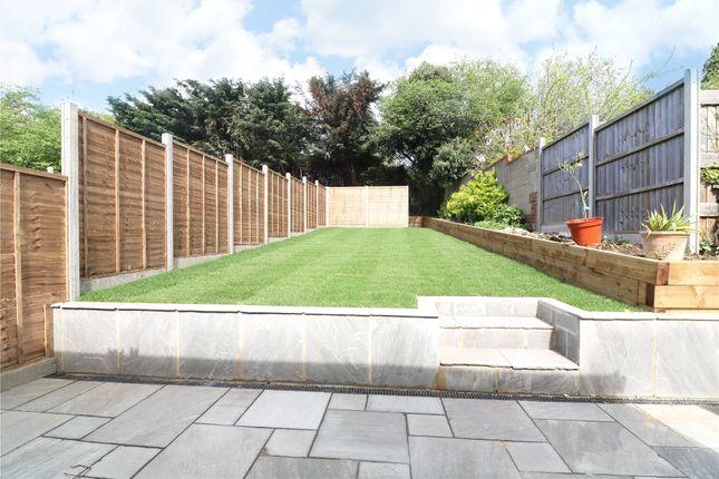 Garden of Clare Road, Maidenhead, Berkshire SL6