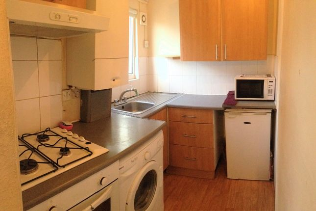 1 bed flat to rent in London Road, London