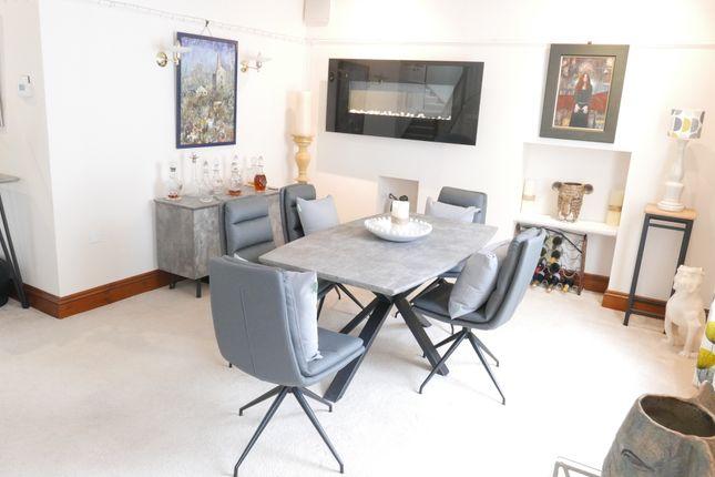 Flat for sale in Pike Street, Liskeard, Cornwall