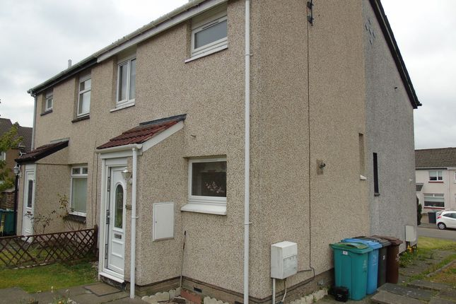 Thumbnail Property for sale in Lauder Gardens, Carnbroe, Coatbridge
