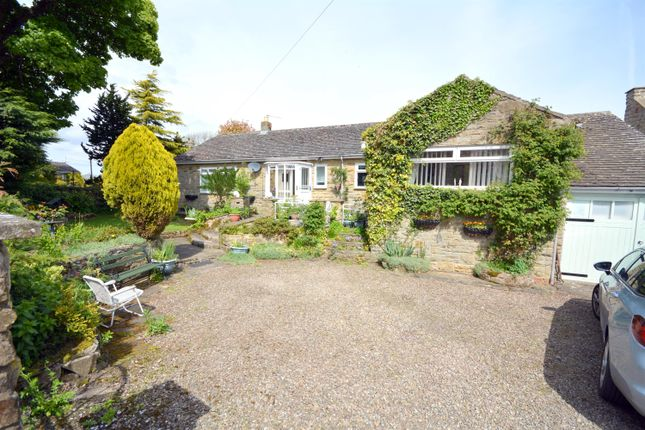 Thumbnail Detached house for sale in The Sycamores, Boldron, Barnard Castle