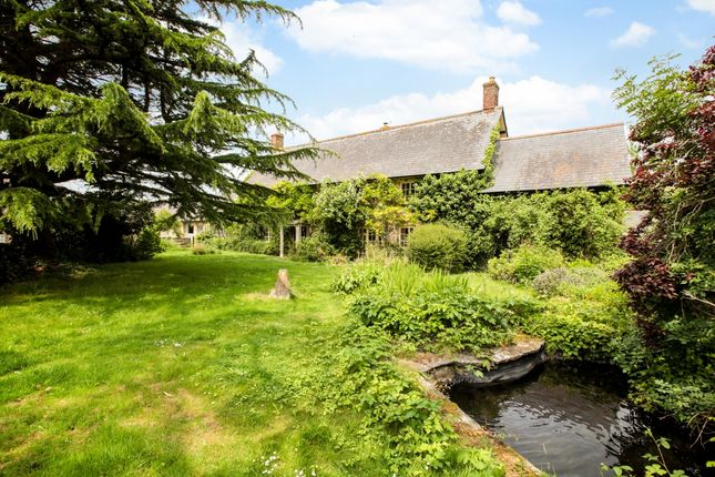 Thumbnail Detached house to rent in Evercreech, Shepton Mallet