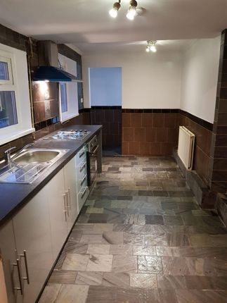 Thumbnail Terraced house to rent in Compton Street, Grangetown, Cardiff