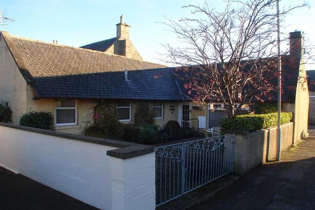 Thumbnail Bungalow for sale in West High Street, Elgin