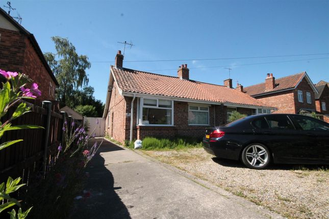 Thumbnail Bungalow to rent in Huntington Road, York