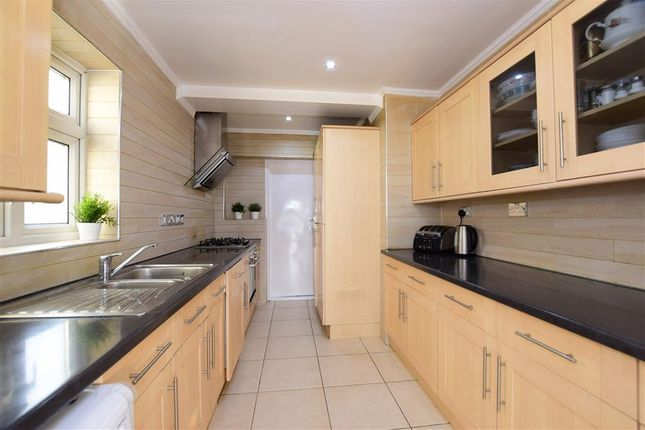 Kitchen of Southend Road, Woodford Green, Essex IG8
