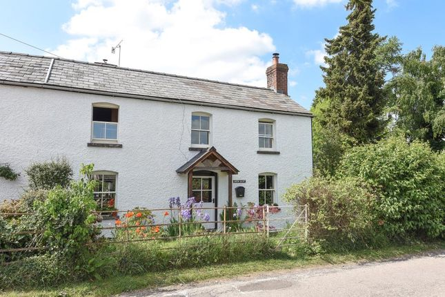 Thumbnail Detached house for sale in Hay On Wye 8 Miles, Peterchurch