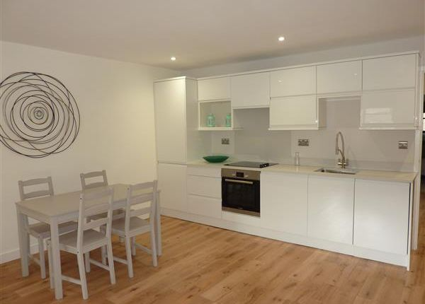 Thumbnail Flat for sale in Sea View Court, 42 Sea View Street, Cleethorpes