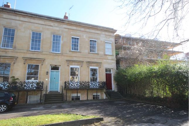 Thumbnail End terrace house to rent in Royal Parade, Bayshill Road, Cheltenahm