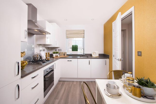 """Thumbnail End terrace house for sale in """"Folkestone"""" at Firfield Road, Blakelaw, Newcastle Upon Tyne, Newcastle Upon Tyne"""