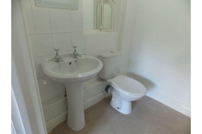 En-Suite of Picton Place, Carmarthen SA31