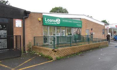 Thumbnail Retail premises to let in Roe Lee Retail Park, Unit 2 Whalley New Road, Blackburn