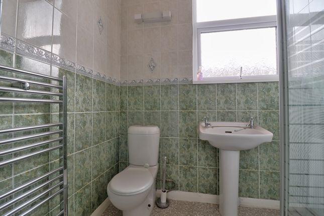 Shower Room of Mosley Street, Blackburn BB2