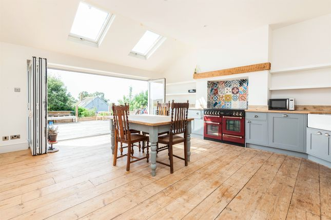 Thumbnail Property for sale in Stanley Road, Hastings