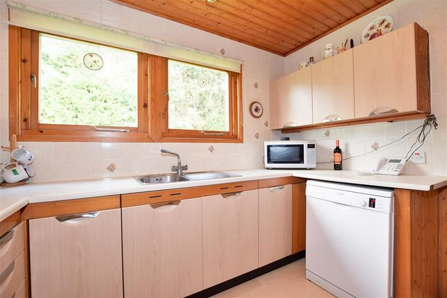 Thumbnail Detached bungalow for sale in West Lane, East Grinstead, West Sussex