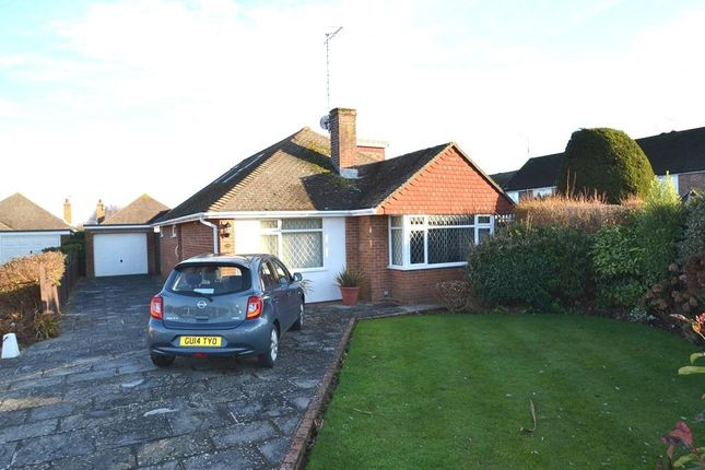 Thumbnail Property to rent in Westergate Close, Ferring, West Sussex