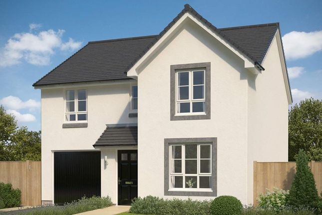 "Thumbnail Detached house for sale in ""Dunbar"" at Hopetoun Grange, Bucksburn, Aberdeen"