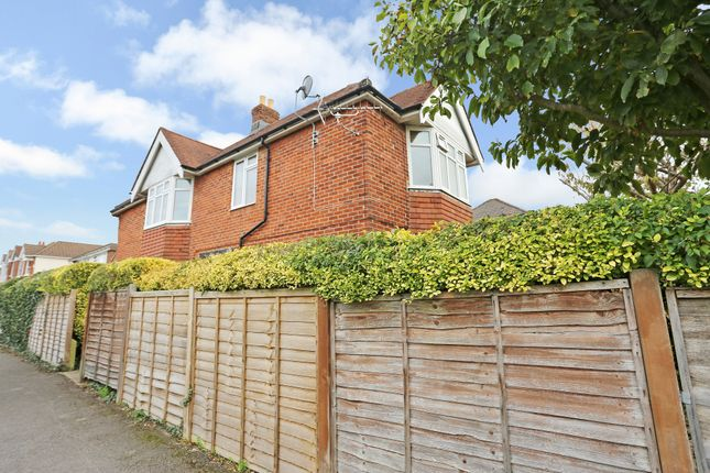 Thumbnail Flat to rent in Radstock Road, Woolston, Southampton, Hampshire