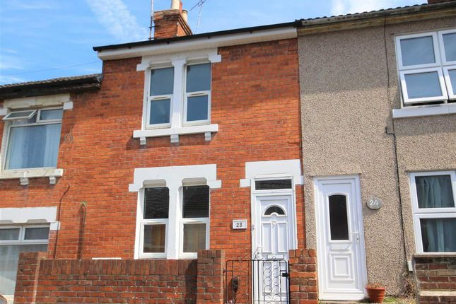 Terraced house to rent in Newhall Street, Swindon