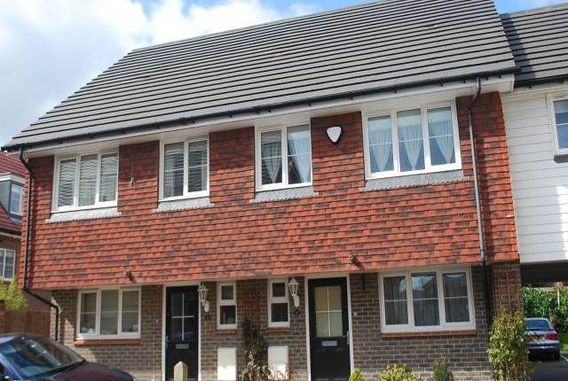 Thumbnail Property to rent in Baker Crescent, Dartford, Kent