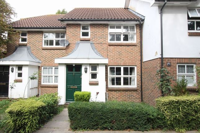 Thumbnail Terraced house for sale in Albany Mews, Camden Road, Sutton