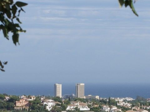 Thumbnail Land for sale in Marbella East, El Rosario, Marbella, Málaga, Andalusia, Spain