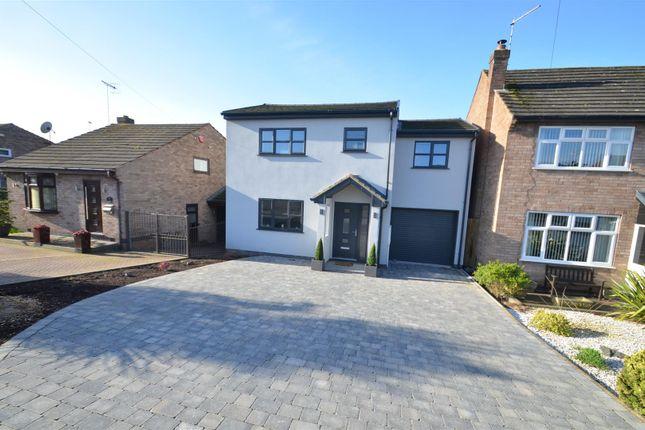 Detached house for sale in Nursery Hollow, Ilkeston