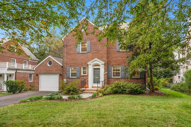 Thumbnail Property for sale in 5606 Montgomery St, Chevy Chase, Maryland, 20815, United States Of America