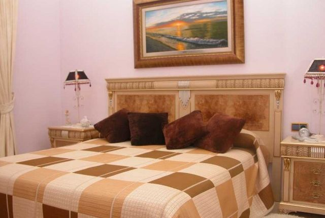 Bedroom of Spain, Málaga, Benalmádena, Torrequebrada