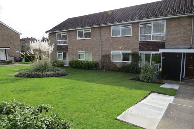 2 bed maisonette for sale in Heath View, East Finchley
