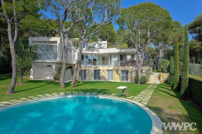 Thumbnail Detached house for sale in Saint-Jean-Cap-Ferrat, Provence-Alpes-Cote Dazur, France
