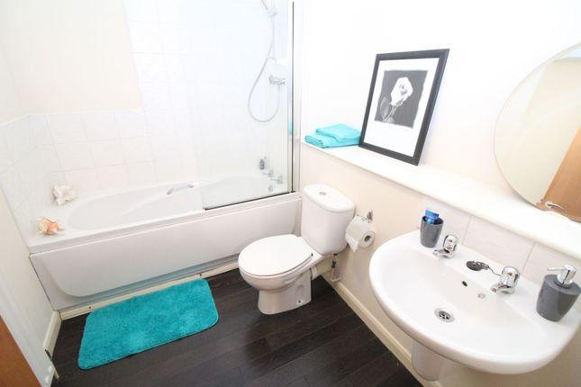 Bathroom of Links Road, Aberdeen AB24