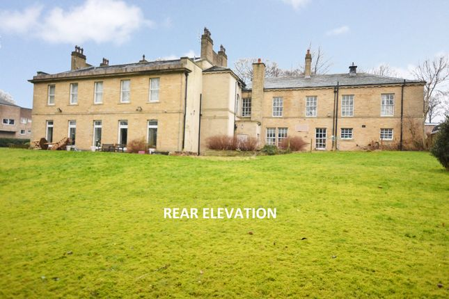 Thumbnail Property for sale in Bolton Manor, 39 Lister Lane, Bradford