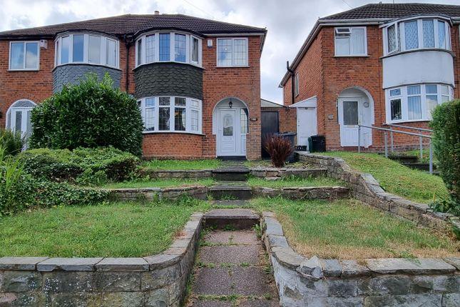 3 bed property to rent in Cramlington Road, Great Barr, Birmingham B42