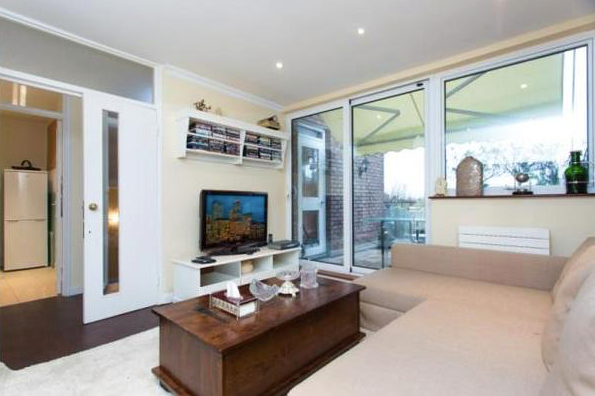 Thumbnail Detached house for sale in Campden Hill Road, Kensington